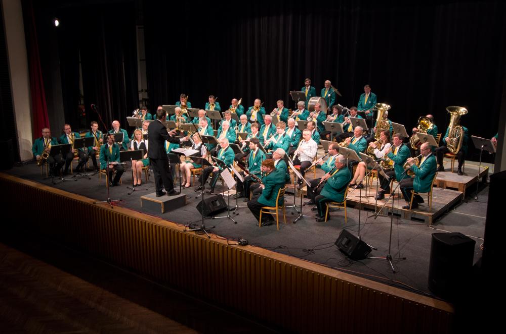 Jarní koncert (2015)